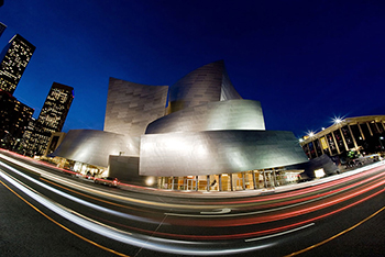 disney_concert_hall_night