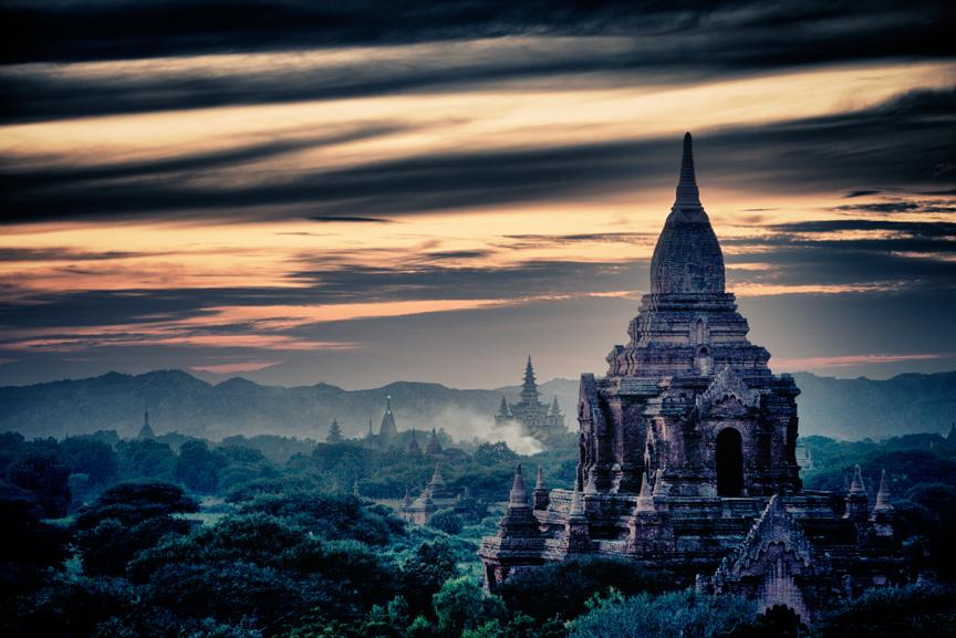 Burma  2012 Workshop