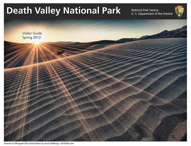 Death Valley Workshop 2013