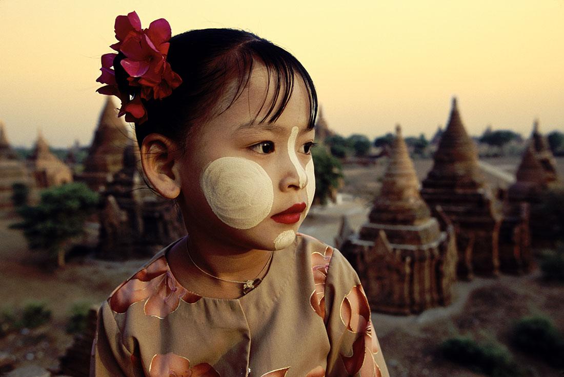 Burma  2015 Workshops