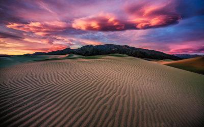 Death Valley workshop 2017
