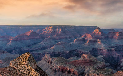 The Stunning Southwest 2017