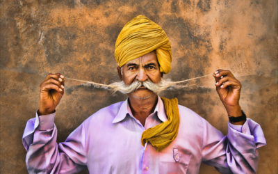 Photographing Rajasthan, the jewel of India