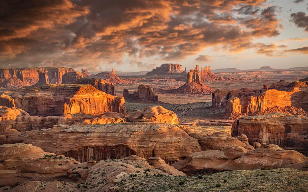 Amazing Stunning Southwest 2019