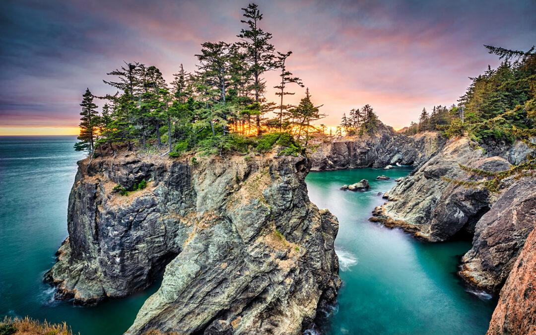 Coast of Oregon Workshop 2020